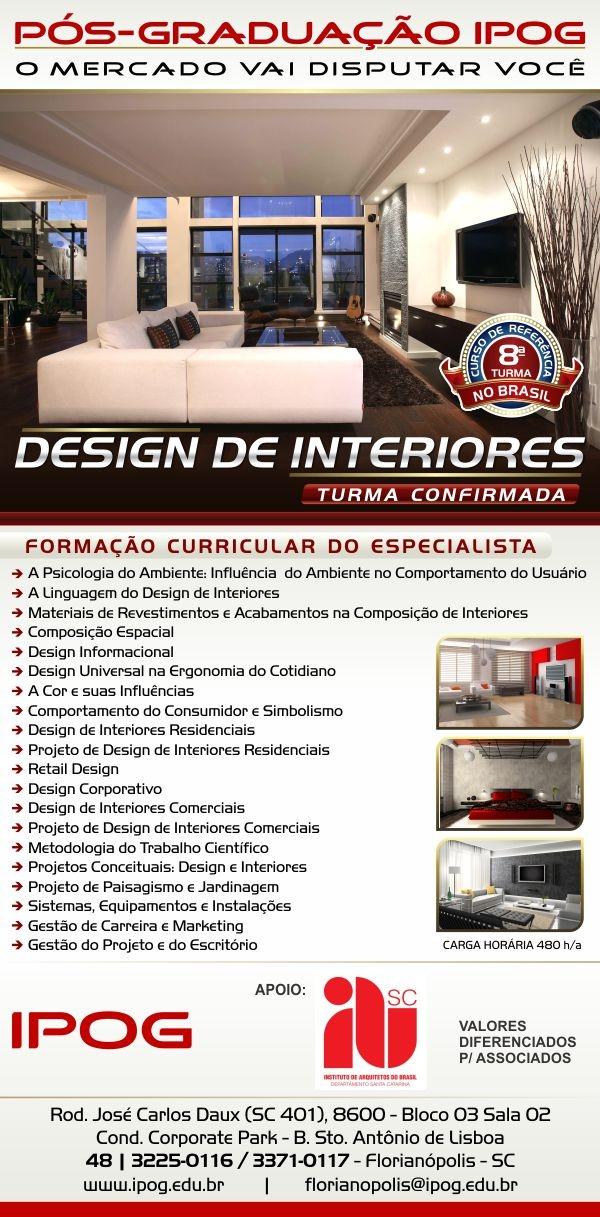 Design de Interiores Eletrônico - FLORIANÓPOLIS - IAB (2)