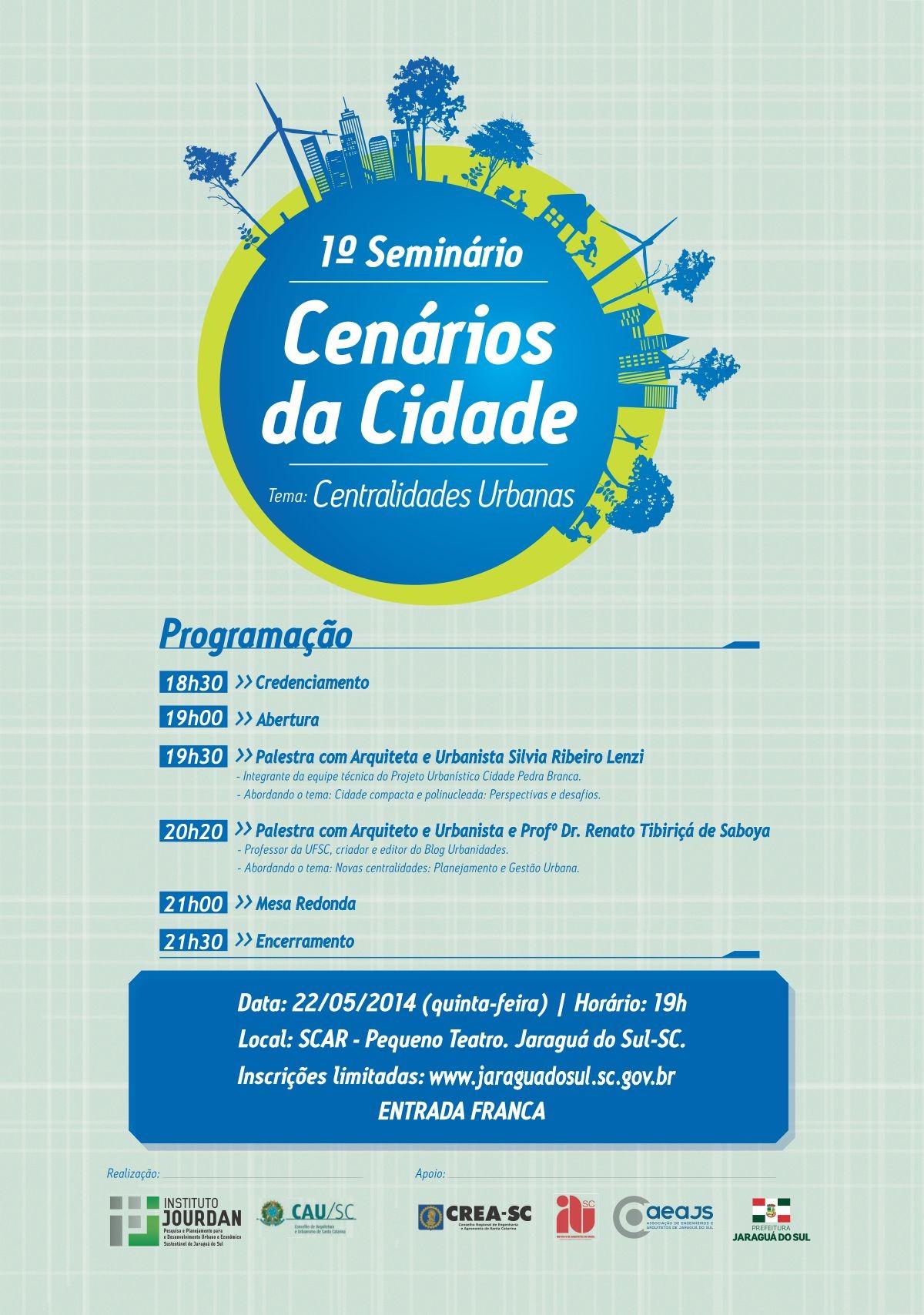 1º seminário