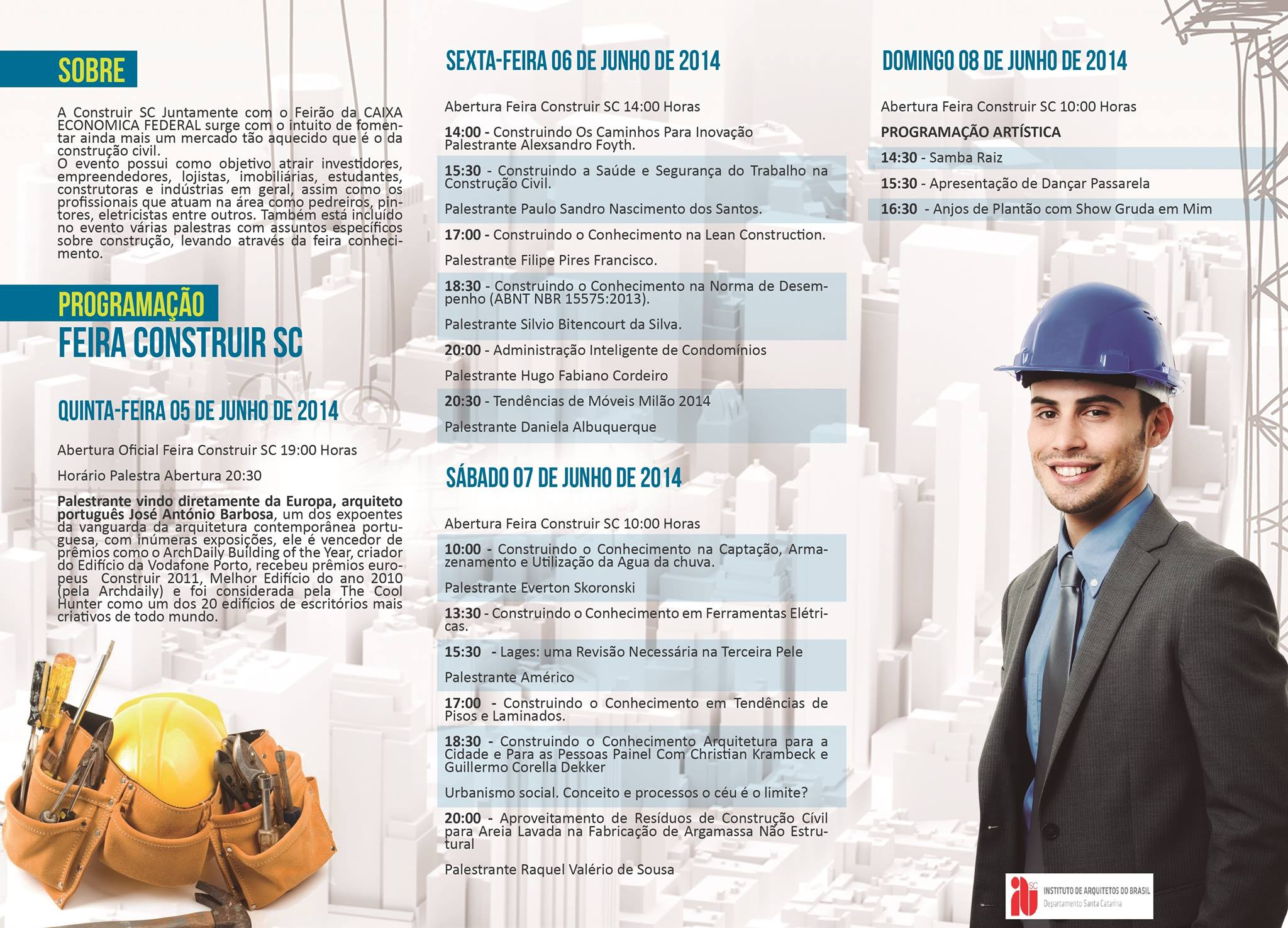 Feira Construir_Lages_IAB