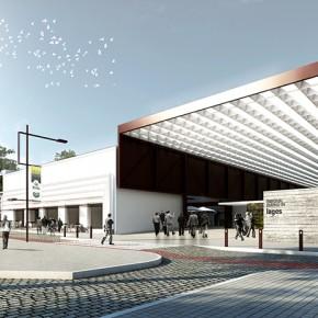 Vencedor do Concurso Público de Arquitetura de Adequação e Requalificação do Mercado Público de Lages