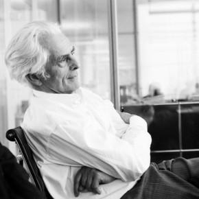 Frei Otto, laureado póstumo do Prêmio Pritzker 2015