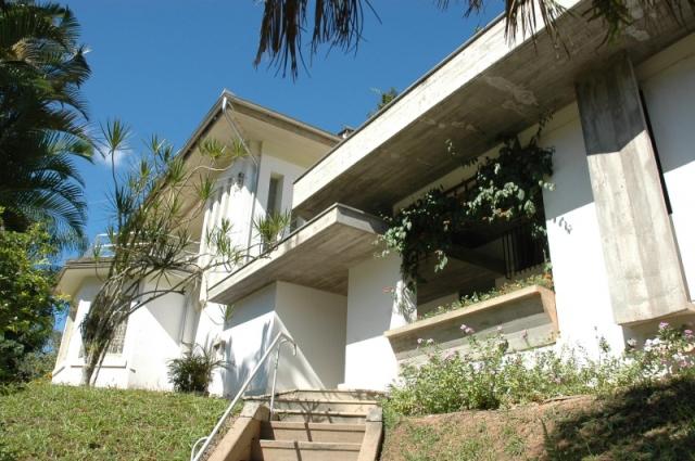 casa do arquiteto - Blumenau 2