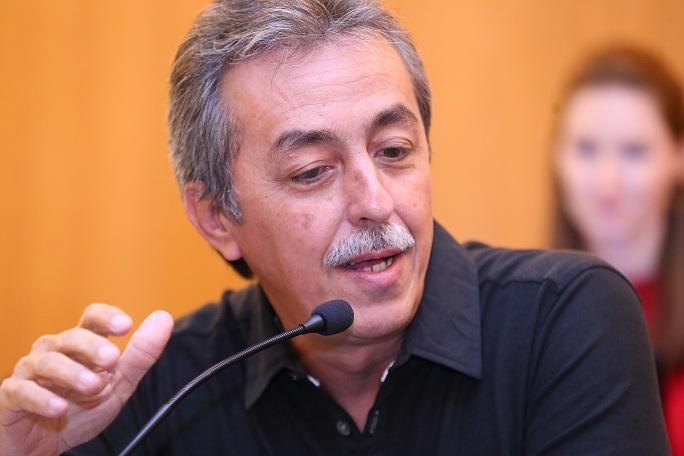 Heitor Maia, conselheiro federal por Alagoas