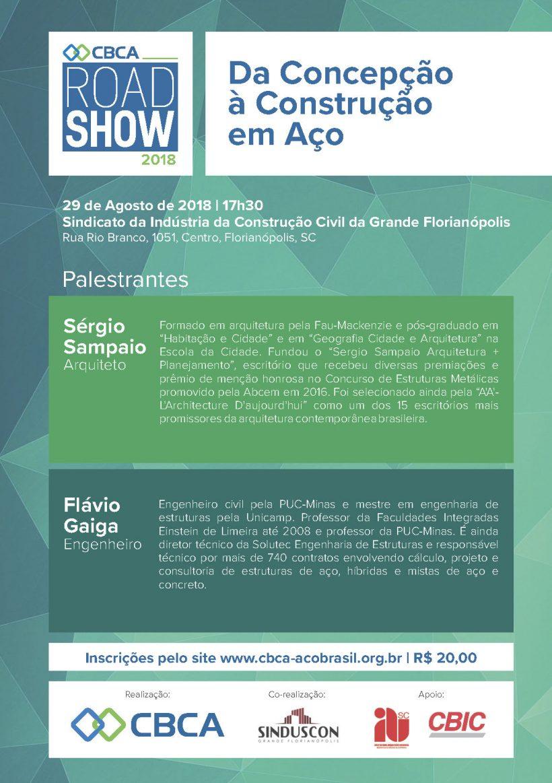 Flyer_RoadShow Florianopolis_2018