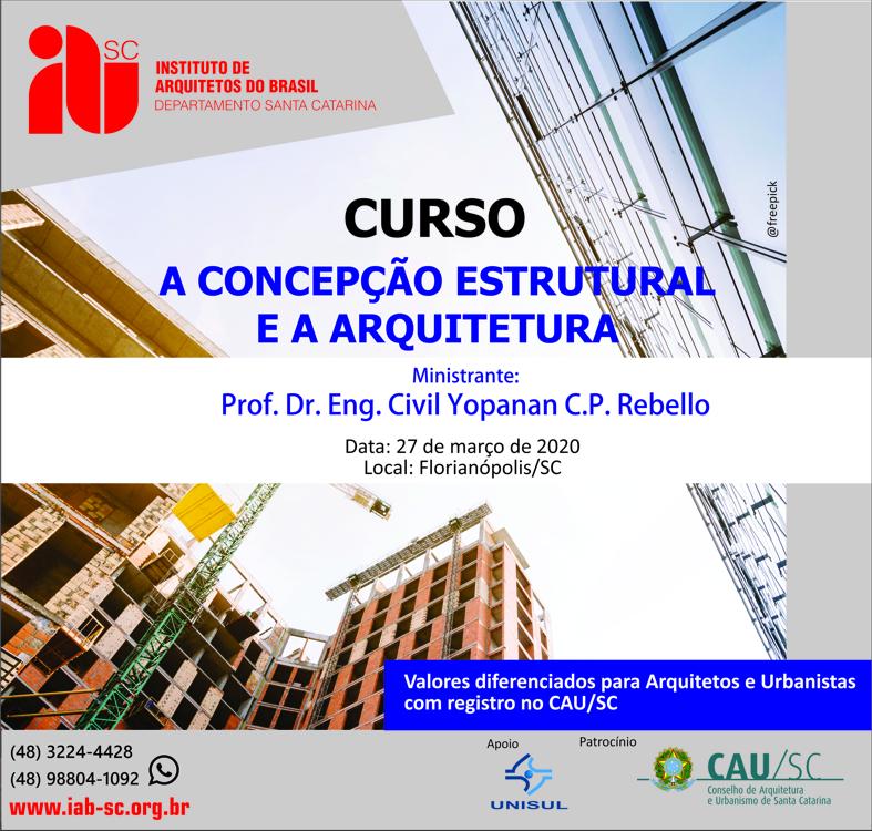site - IAB SC - Concepcao Estrutural 2020