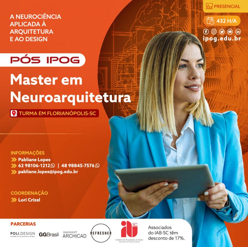 Peças Digitais - Design de Interiores - Ambientação e Produção do Espaço - Florianópolis IAB Pabliane_Feed